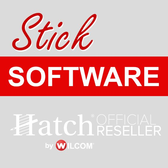 Sticksoftware Hatch by Wilcom